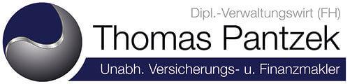 Logo von Thomas Pantzek